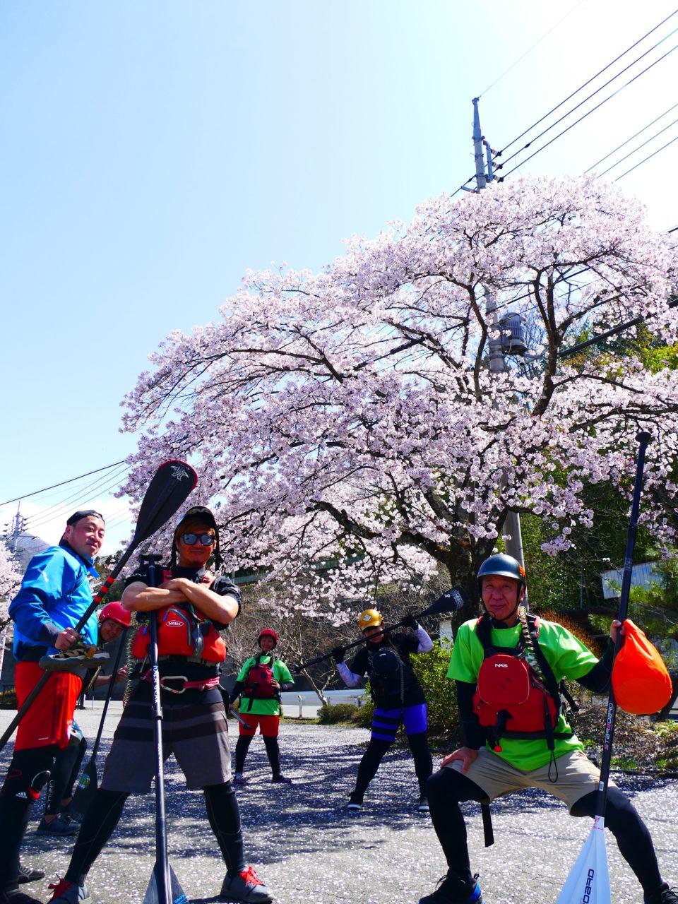 2019.04.22 利根川流水ツアー